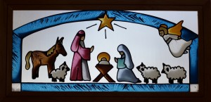 Mom's Favorite Nativity