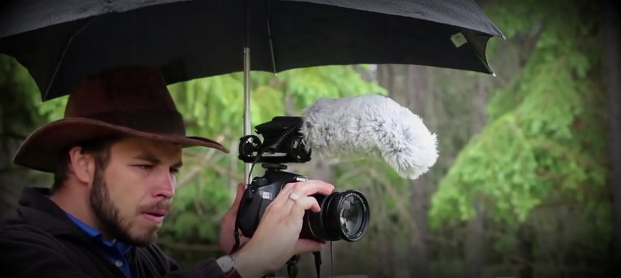 Filmmaking: Business or Ministry Part I